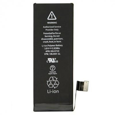 باتری موبایل با ظرفیت 1560mAh مناسب برای گوشی های موبایل آیفون 5s