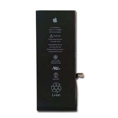 باتری موبایل با ظرفیت 2750mAh مناسب برای گوشی های موبایل آیفون plus 6s