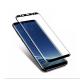 محافظ صفحه نمایش گلس فول کاور آنتی شوک مناسب برای گوشی سامسونگ S8