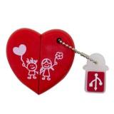 فلش مموری کینگ استار مدل Love USB KS245 ظرفیت 64 گیگابایت