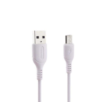 کابل تبدیل USB به MicroUSB ترانیو مدل X1 طول 1متر