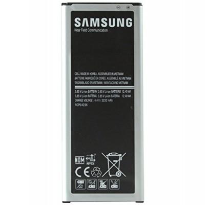 باتری موبایل با ظرفیت 3220mAh مناسب برای گوشی موبایل سامسونگ Note 4 |