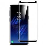 محافظ صفحه نمایش گلس فول کاور آنتی شوک مناسب برای گوشی سامسونگ S8 Plus