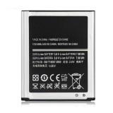 باتری موبایل مدل Galaxy J1 Ace با ظرفیت 1850mAh مناسب برای گوشی موبایل سامسونگ Galaxy J1 Ace