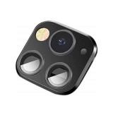 تبدیل دوربین آیفون X به 11 پرو