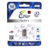 فلش مموری ویکو مدل VC272 S ظرفیت 32 گیگابایت