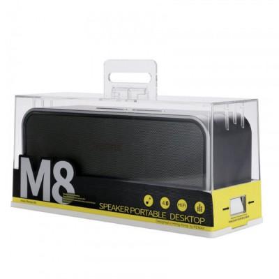اسپیکر بلوتوثی ریمکس مدل RB-M8